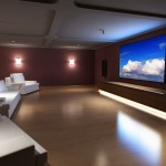 Rio Grande Valley in Home Theater Installations