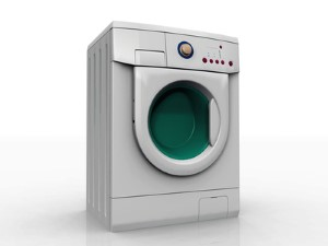 5 Common Washing Machine Problems